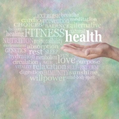 Holistic Health Assessment by Health Everlasting
